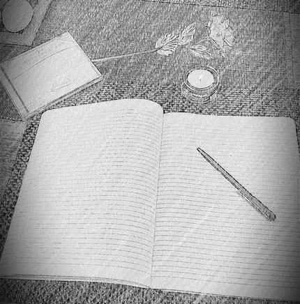schreiben (Mittel)